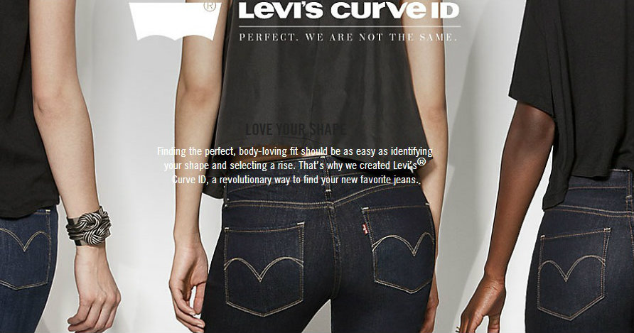 Sorry, we are unable to load the Levi's Customizer at this time.
