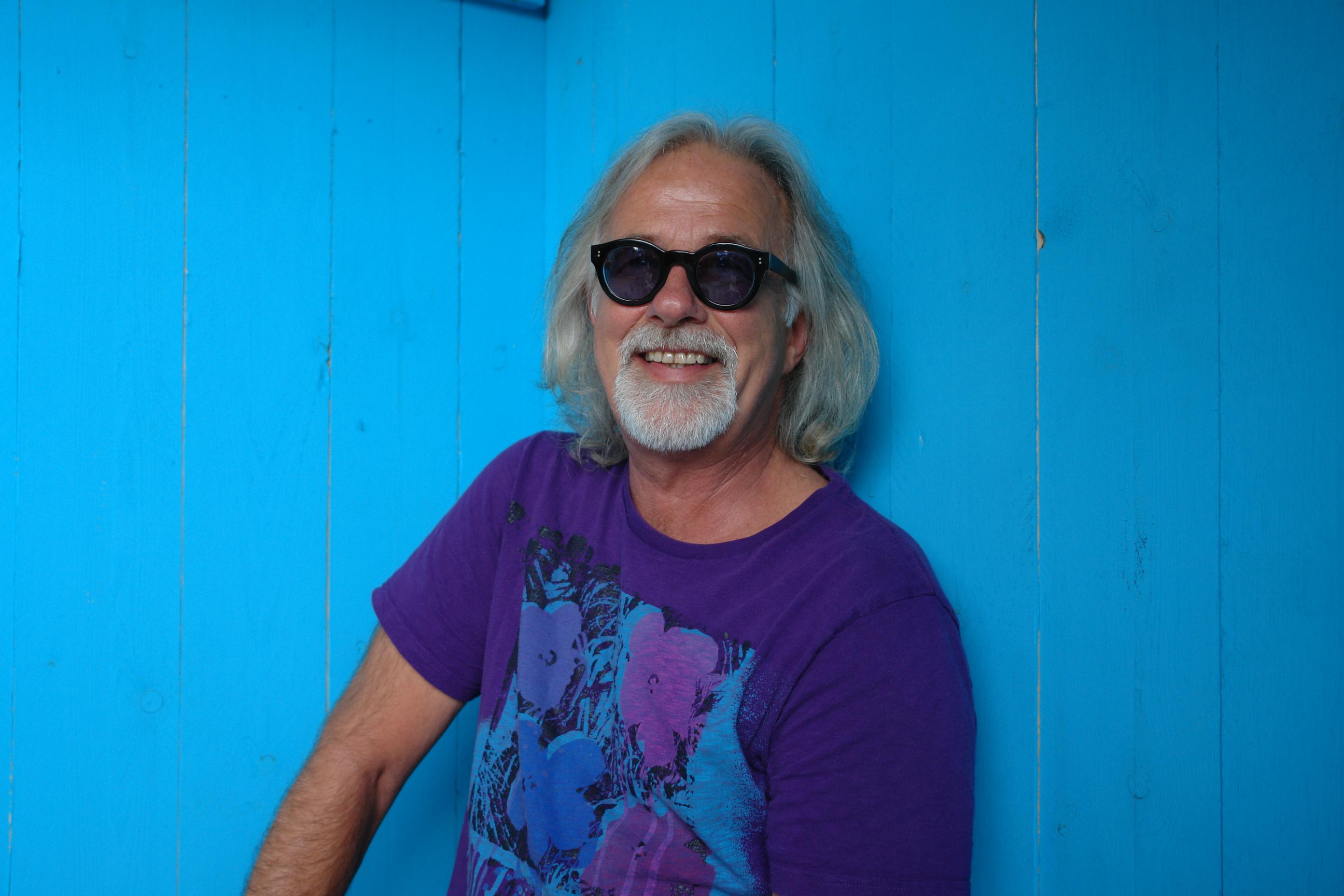 Obituary Charles Eisenhour Pepe Jeans London