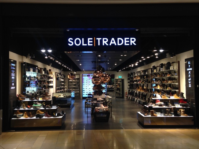 What is a sole trader? | blogger.com