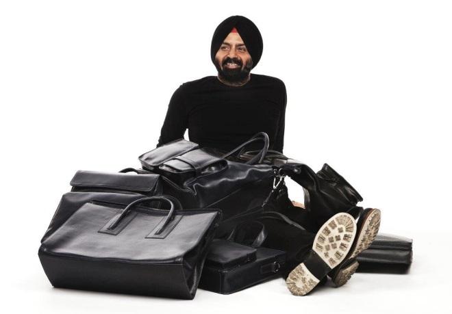 My Fashion Life: Manny Kohli, president and owner of Matt