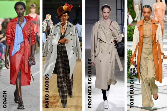 New York Fashion Week Eight Spring 20 Trends To Know