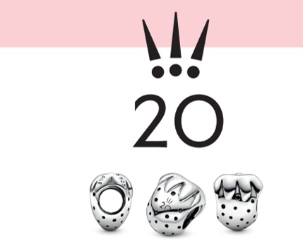 Pandora's first 2020 limited-edition charm sells out online in ...