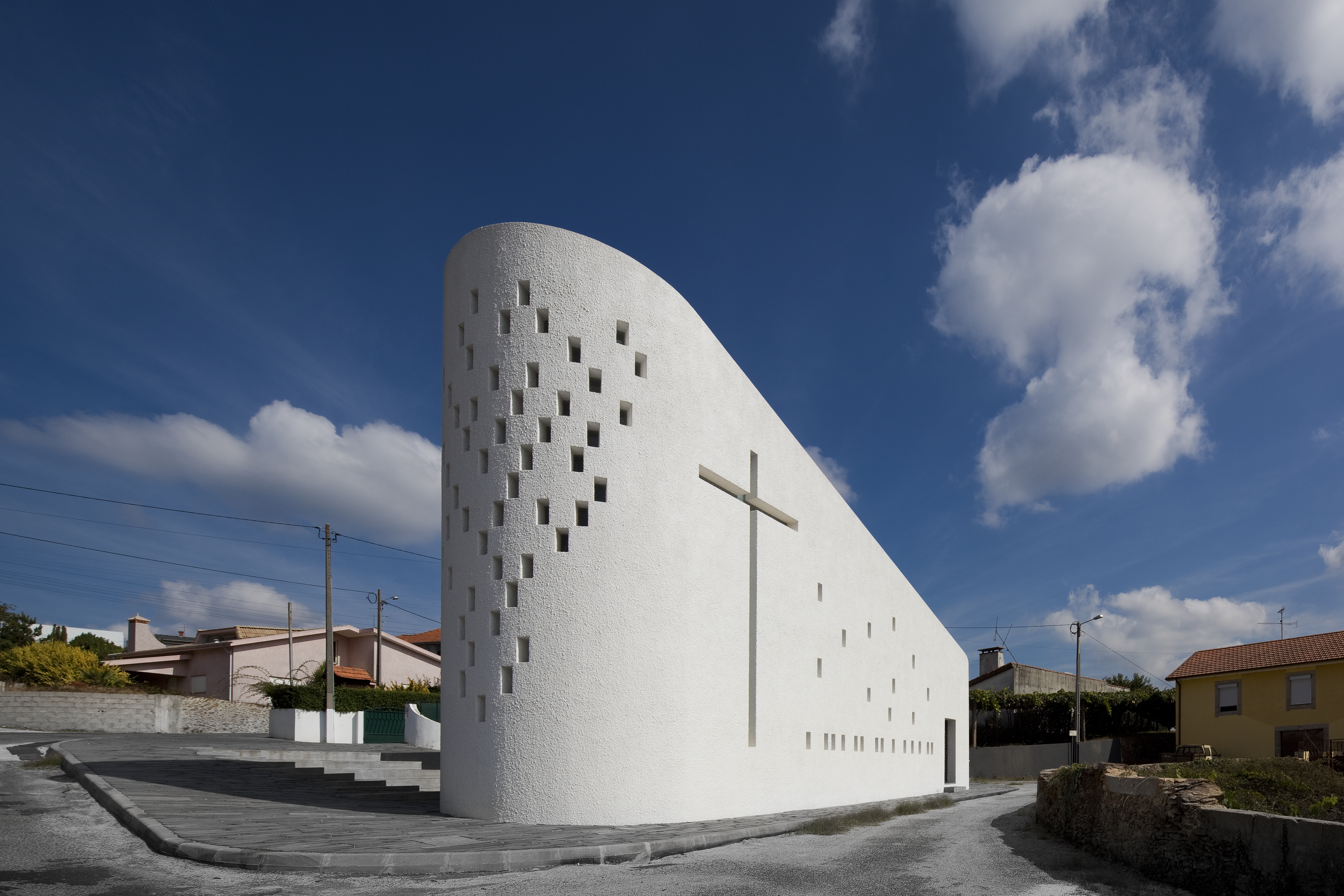 Top 10 World S Most Spectacular Modern Churches